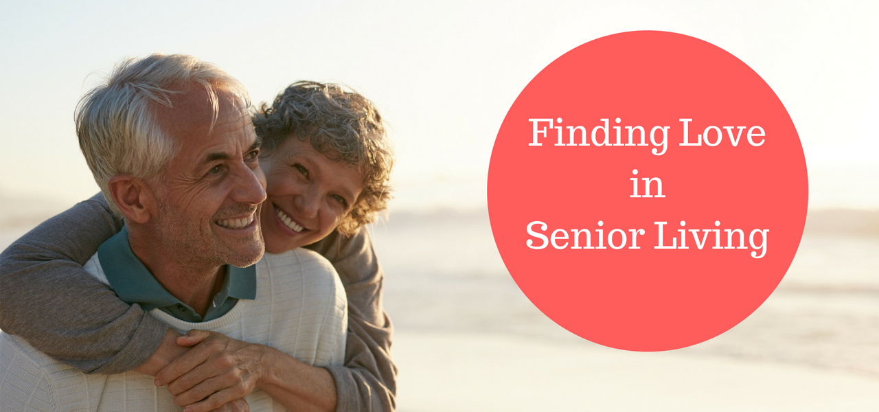 Finding Love in Senior Living