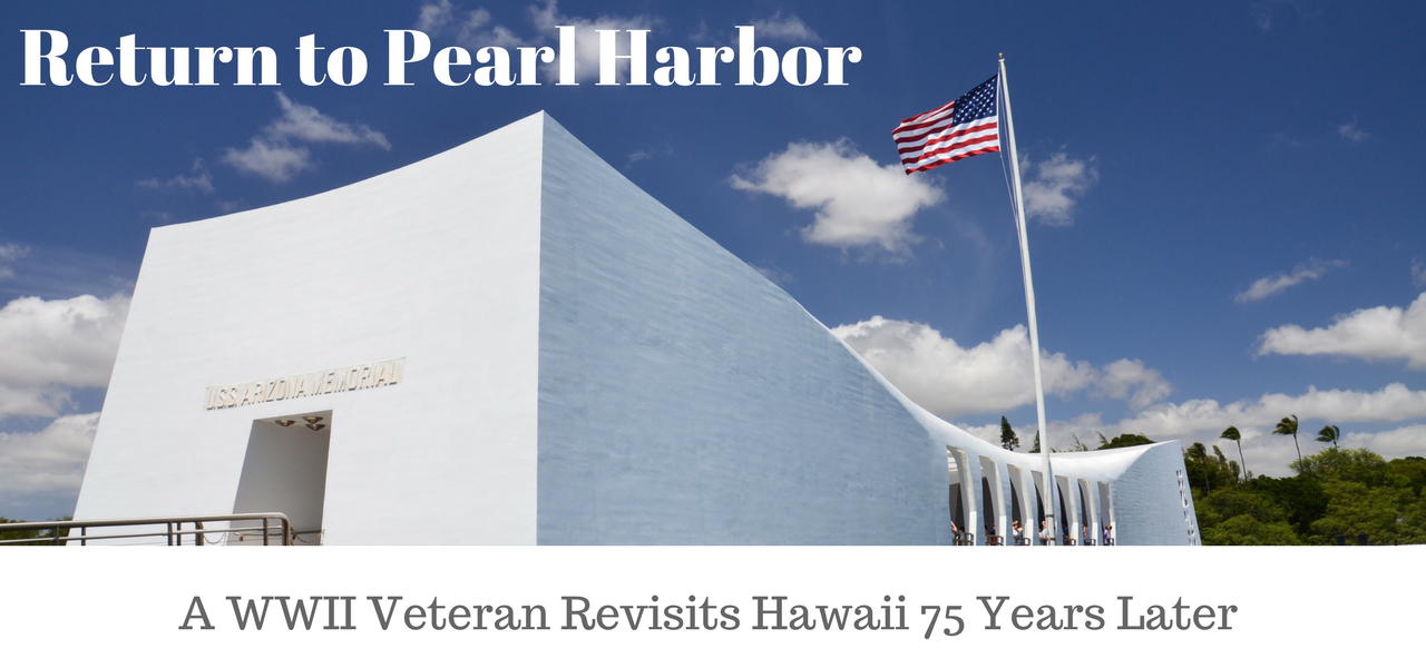 Return to Pearl Harbor
