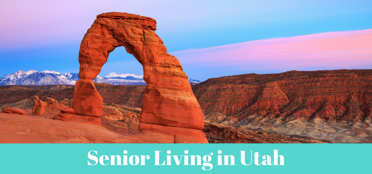 Senior Living in Utah