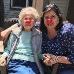Red Nose Day at Canfield Place