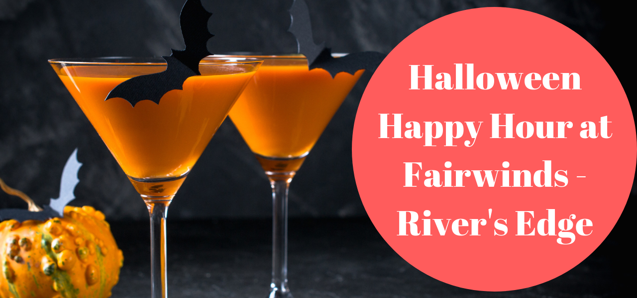 halloween-happy-hour-fairwinds-rivers-edge