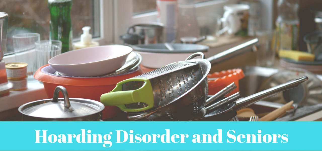 Hoarding Disorder and Seniors