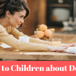 Talking to Children about Dementia