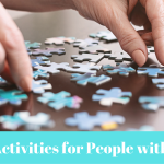 Engaging Activities for People with Dementia