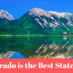 Why Colorado is the Best State for Aging