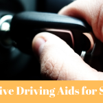 Adaptive Driving Aids for Seniors