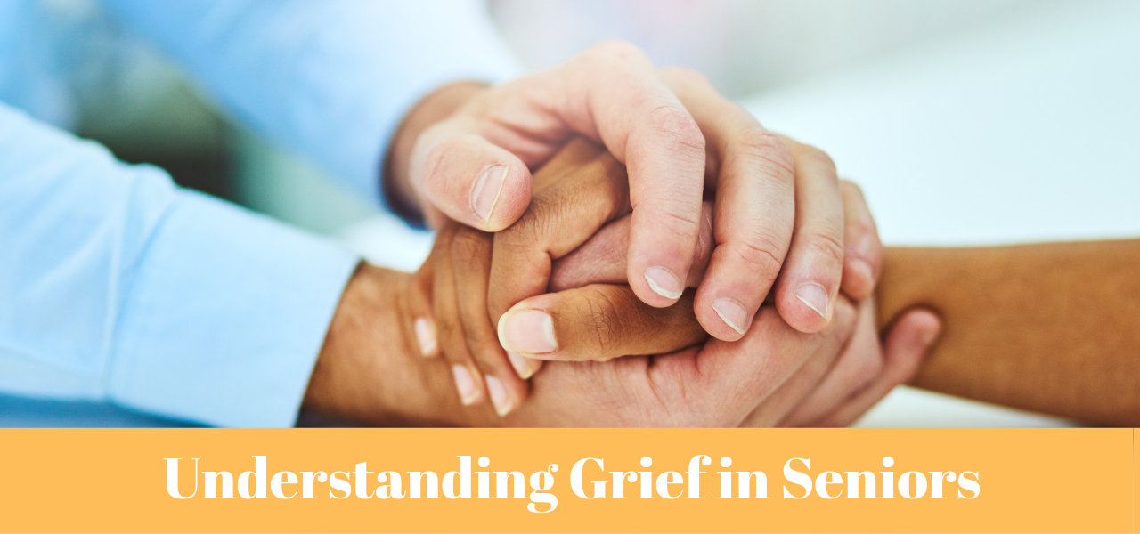 Understanding Grief in Seniors