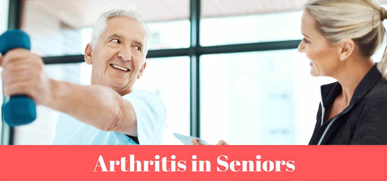 arthritis in seniors
