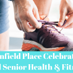 National Senior Health & Fitness Day at Canfield Place