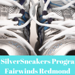 New Silversneakers Program at Fairwinds Redmond