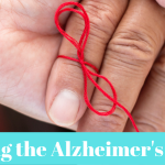 Fighting the Alzheimer's Stigma