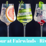 Fairwinds - Rivers Edge Happy Hour