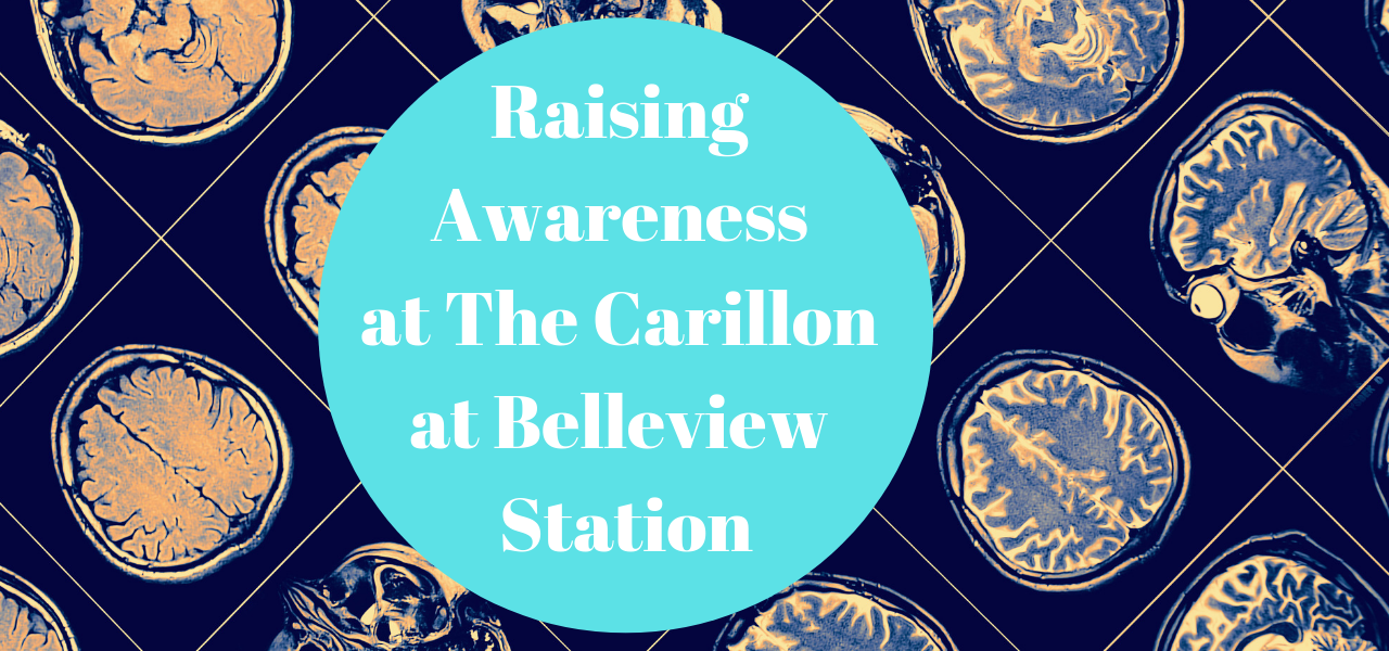 Raising Alzheimer's Awareness at The Carillon at Belleview Station