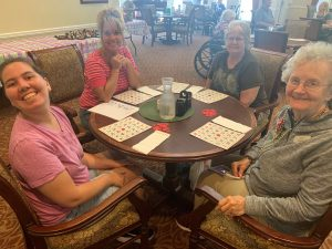 Bingo Bonanza at The Landing of Stow