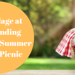 The Village at Mill Landing Sponsors Summer Senior Picnic