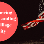 The Village at Unity Remembers the Moon Landing