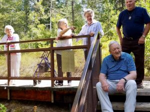 Happy Residents at Fairwinds - Sand Creek