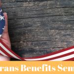 Veteran's Benefits Seminar at The Landing of Southampton