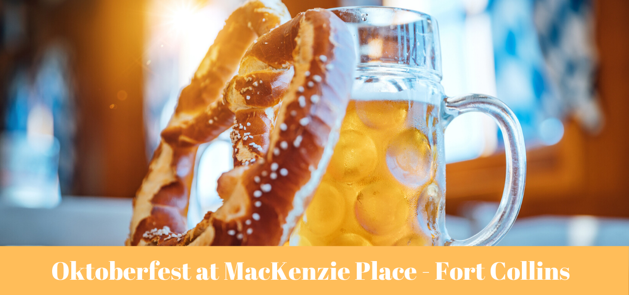 MacKenzie Place - Fort Collins
