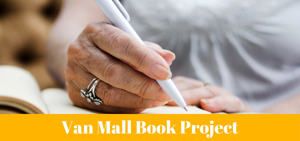 Van Mall Book Project