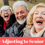 Adjusting to Senior Living