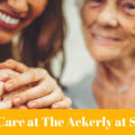 Memory Care at The Ackerly at Sherwood