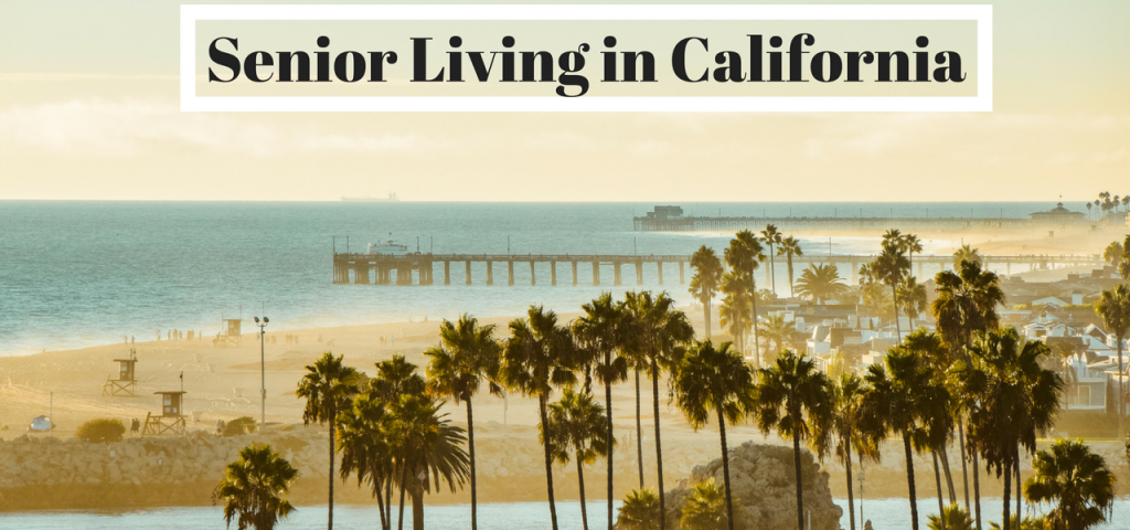 Senior Living California