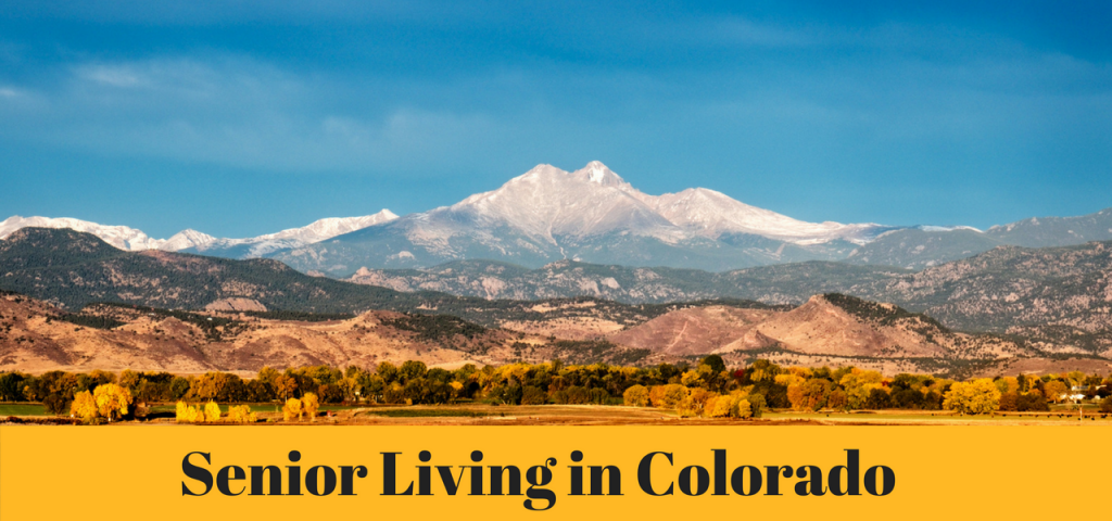 Senior Living Colorado