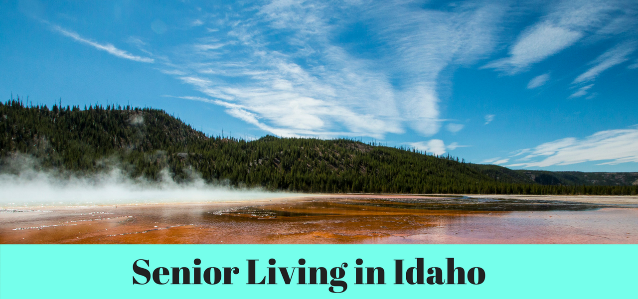 senior-living-idaho