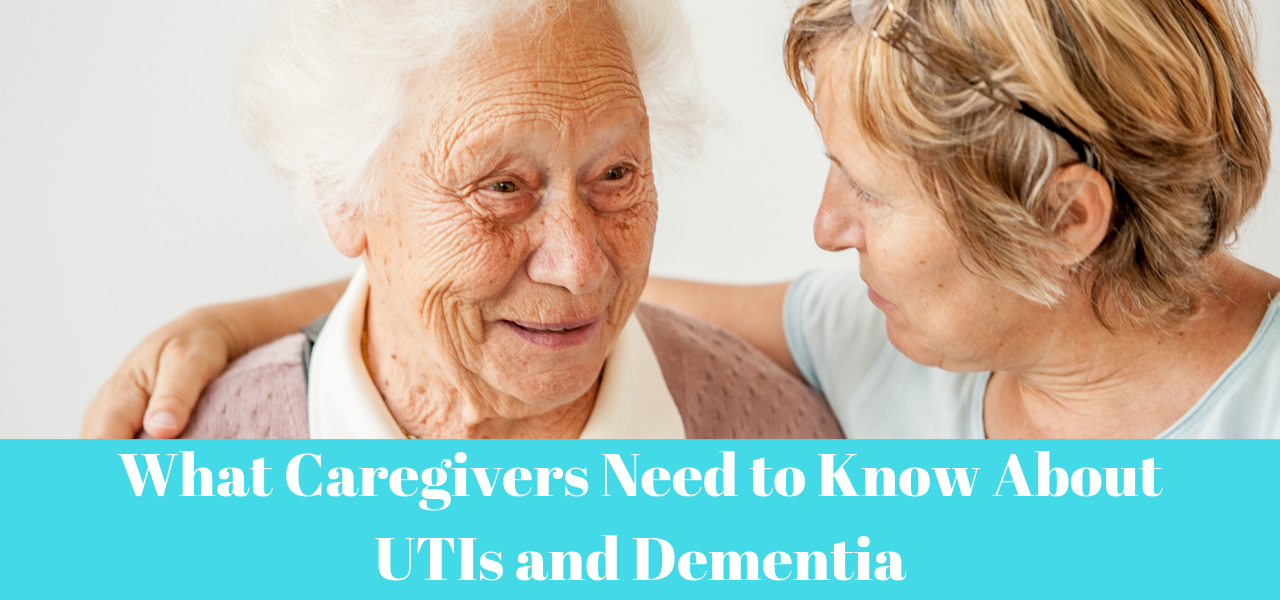 UTIs and Dementia