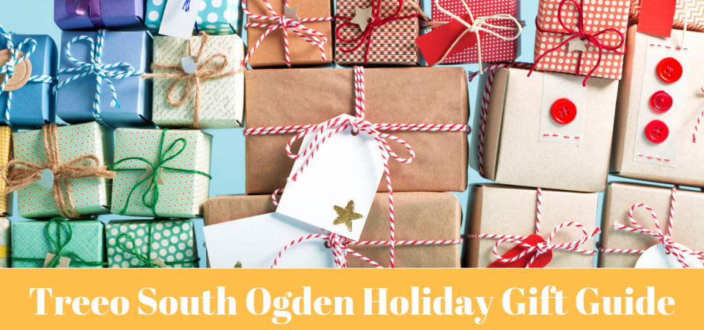 Trees South Ogden Holiday Gift List