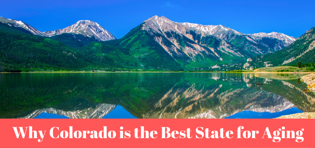 Colorado Best State Aging