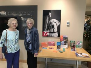 Canfield Place at Guide Dogs for the Blind
