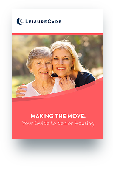 Find Assisted Living And Continued Care Leisure Care