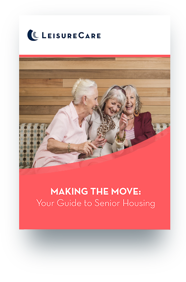 Your Guide to Senior Housing
