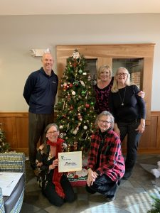 Festival of Trees at MacKenzie Place - Fort Collins