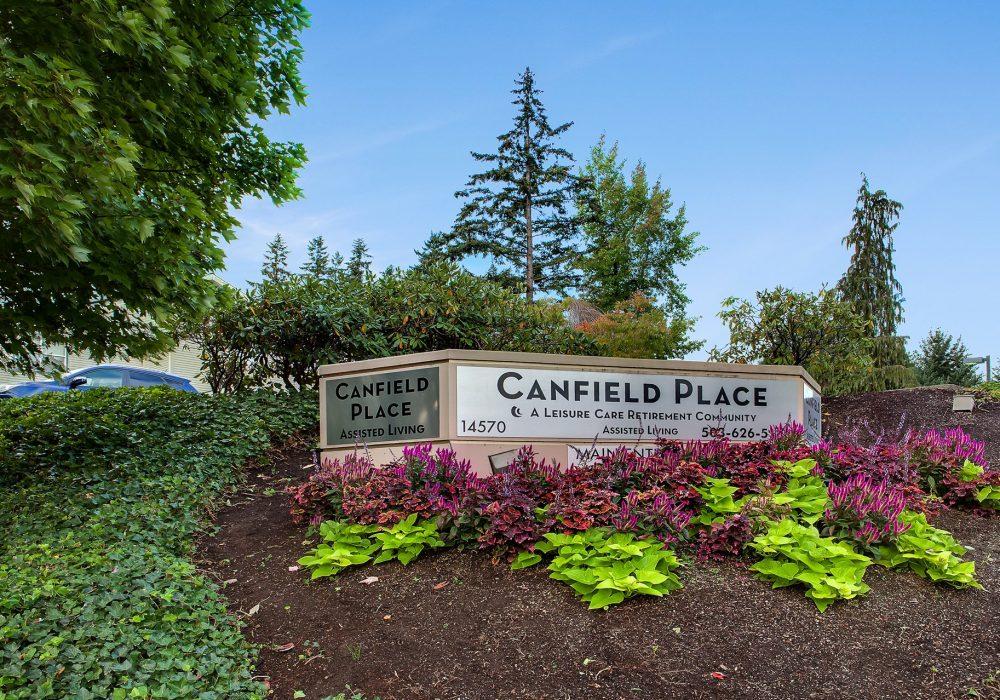 Canfield Place Retirement Community