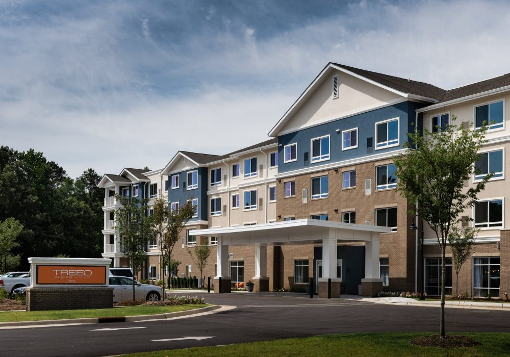 Senior Living In Raleigh Nc Treeo Retirement Leisure Care