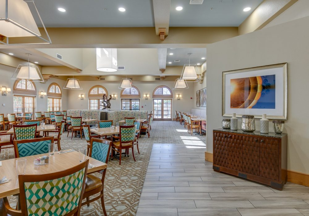 Fairwinds - Rio Rancho Dining Room