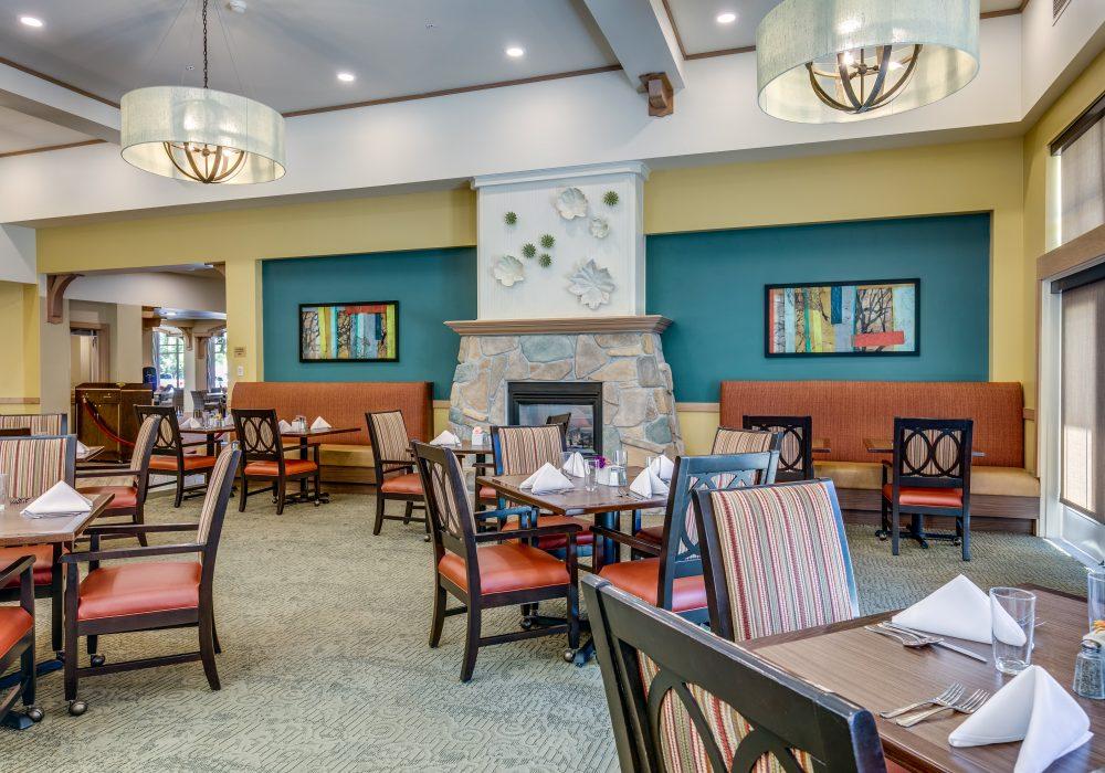 Fairwinds - Sand Creek Dining Room