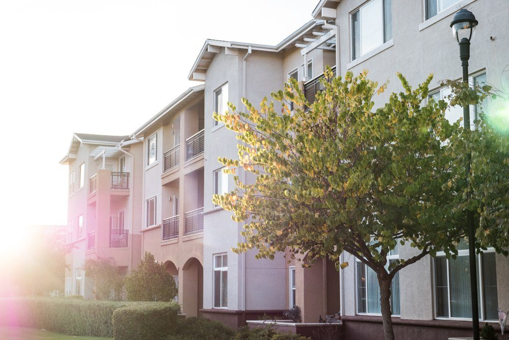 Exterior - Heritage Estates Assisted Living Apartments