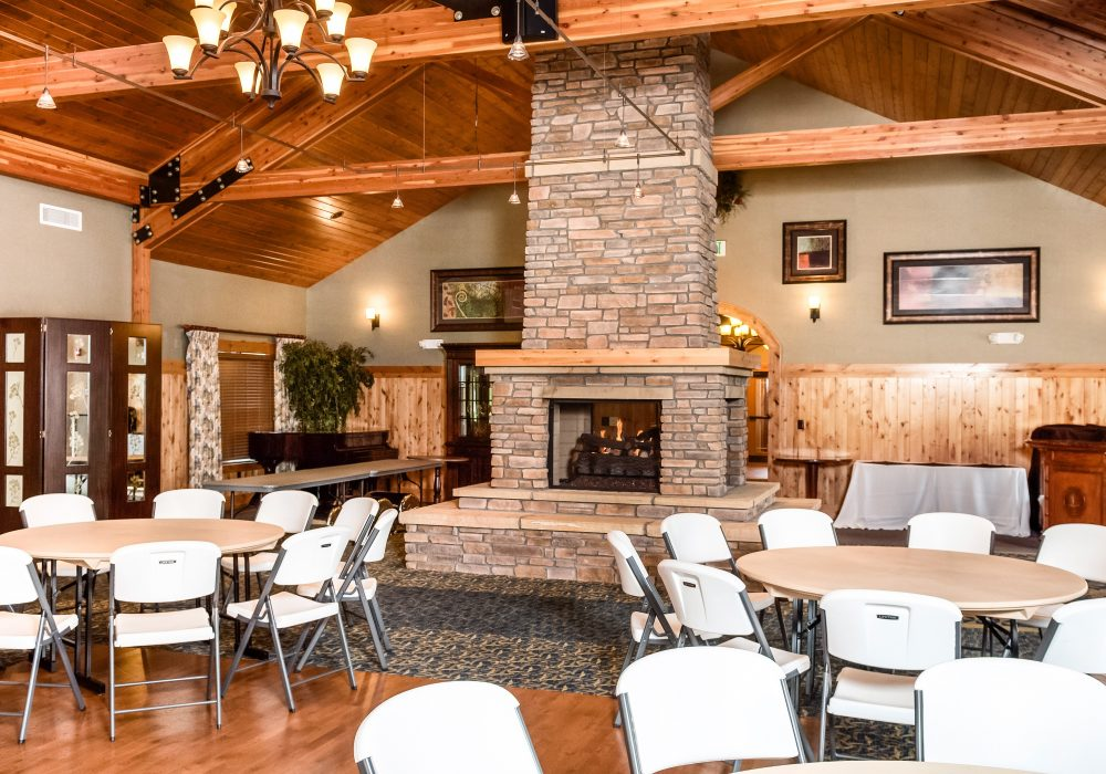 The Lodge at Mackenzie Place - MacKenzie Place Retirement Community Fort Collins