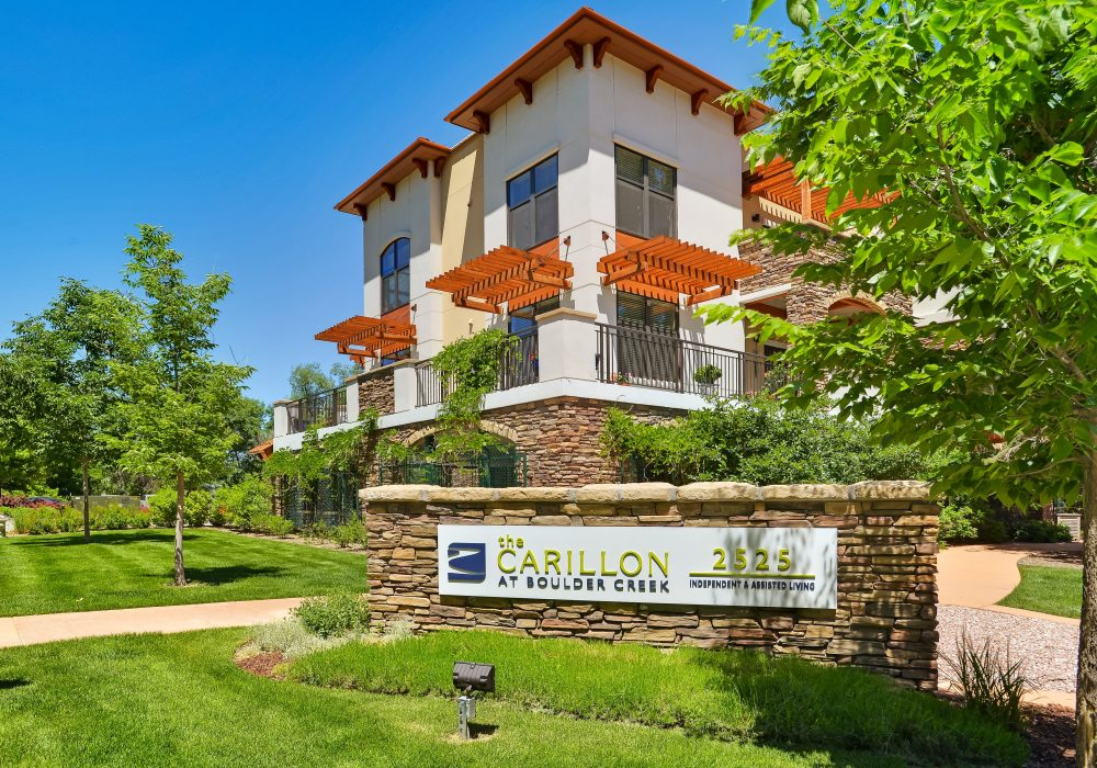 The Carillon at Boulder Creek Retirement Community