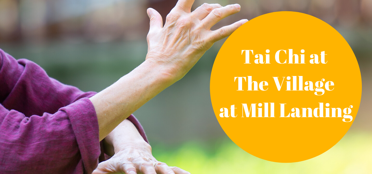 Tai Chi at The Village at Mill Landing