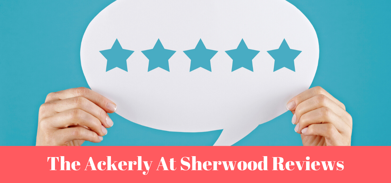 ackerly-sherwood-reviews