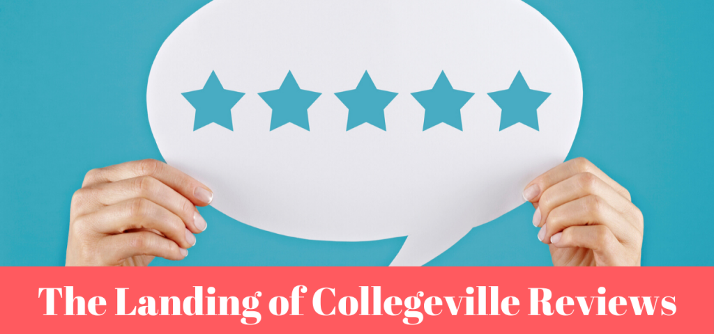 Landing Of Collegeville Reviews