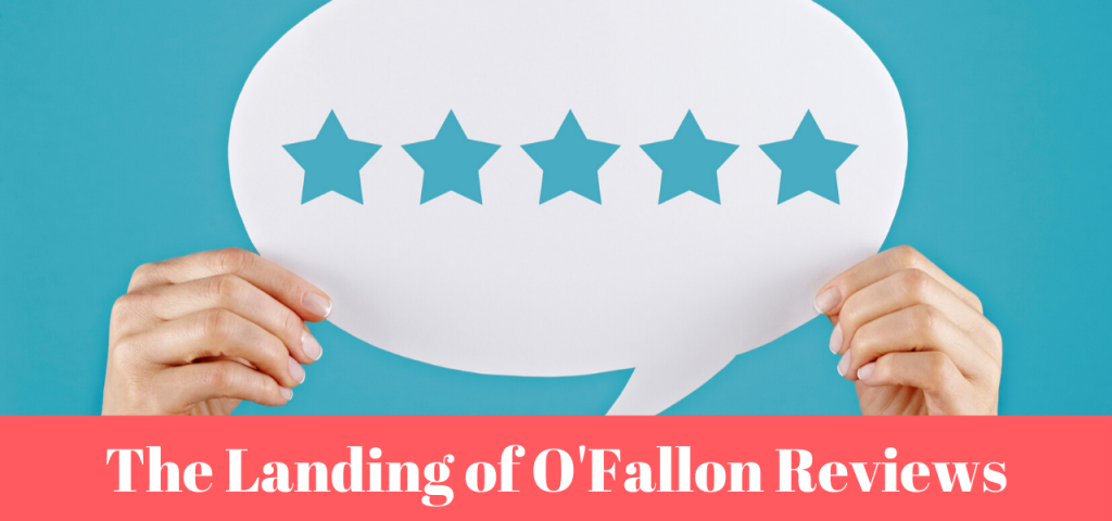Landing Of Ofallon Reviews