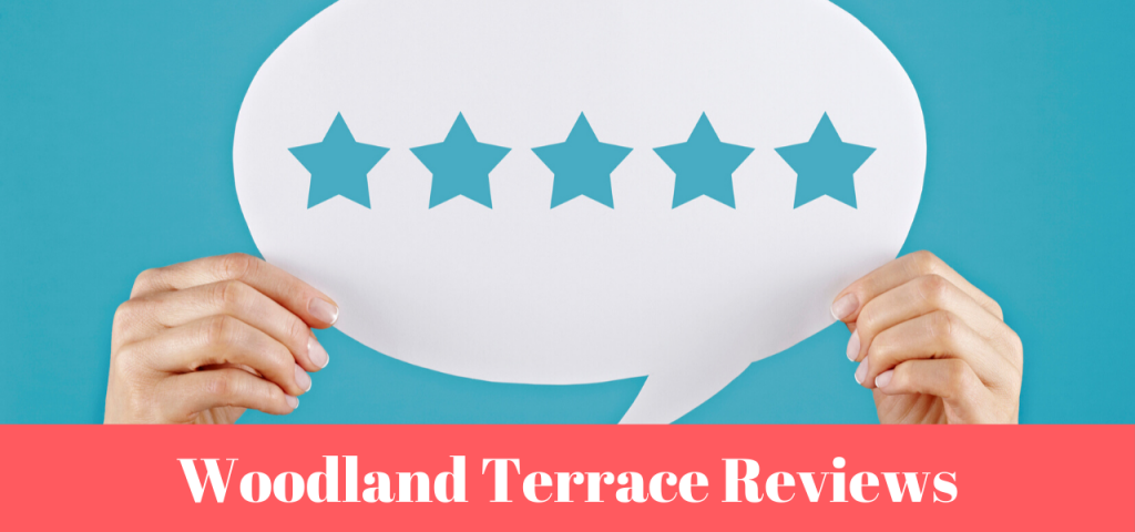 Woodland Terrace Reviews
