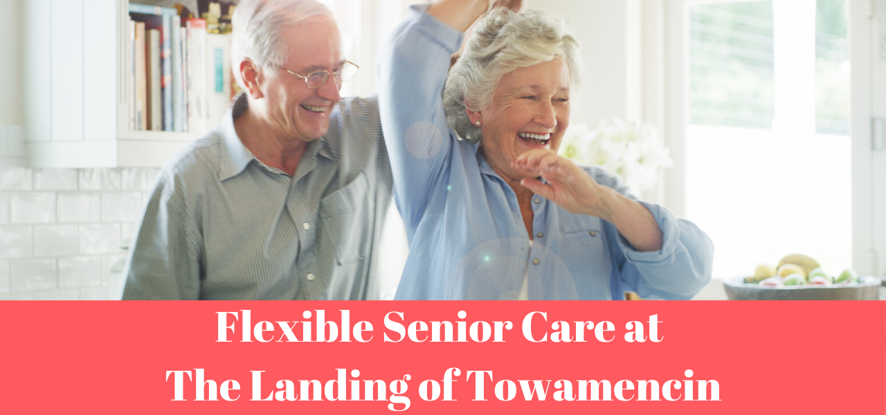 landing of towamencin flexible senior care