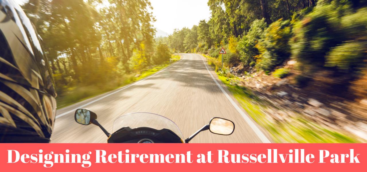 Designing Your Retirement